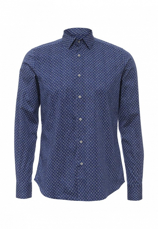 Рубашка с длинным рукавом Liu Jo Uomo MLJ15S-201VORTICE