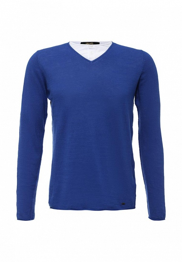 Пуловер Liu Jo Uomo MLJ15S202-DOUBLEFINO