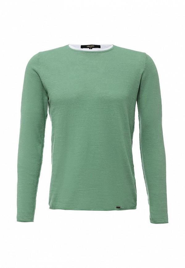 Пуловер Liu Jo Uomo MLJ15S202-DOUBLEGIRO