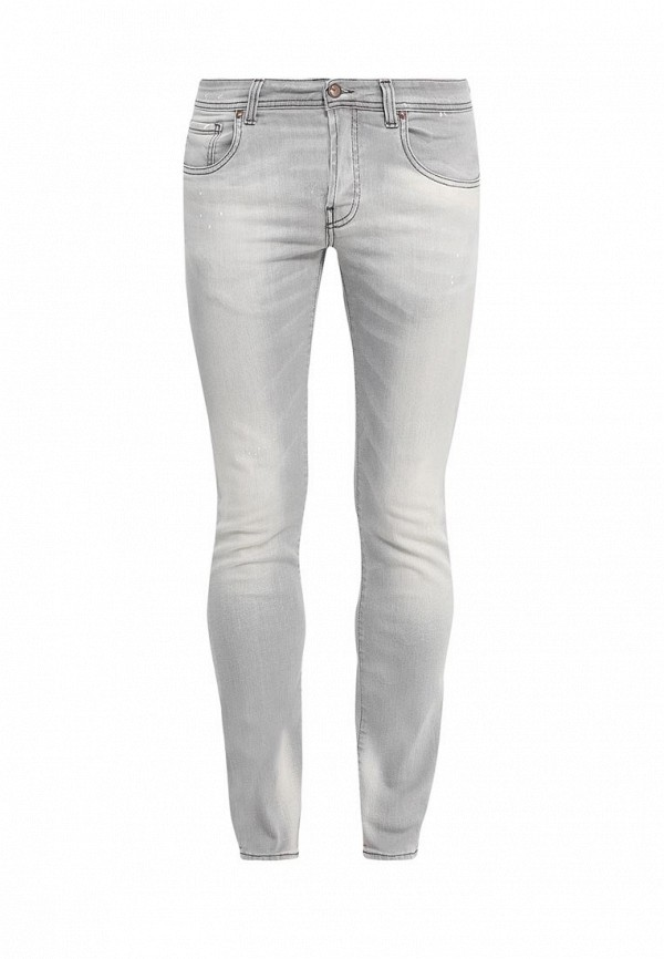 Зауженные джинсы Liu Jo Uomo MLJ16S304-FRANKGEORG