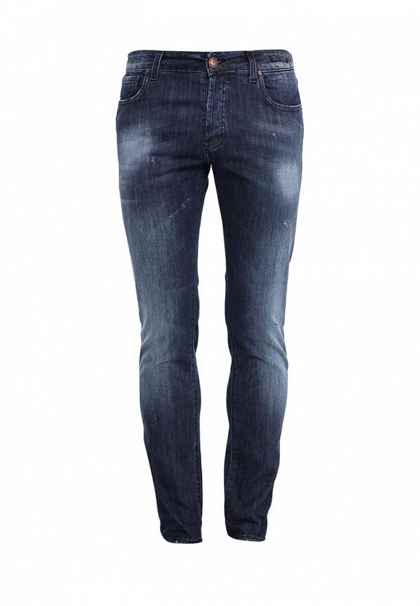 Зауженные джинсы Liu Jo Uomo MLJ16S304-STRANGERMK
