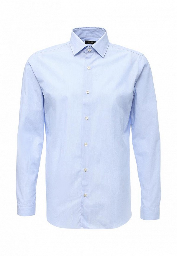 spago uomo рубашка с длинными рукавами Рубашка Liu Jo Uomo Liu Jo Uomo LI030EMJNR84