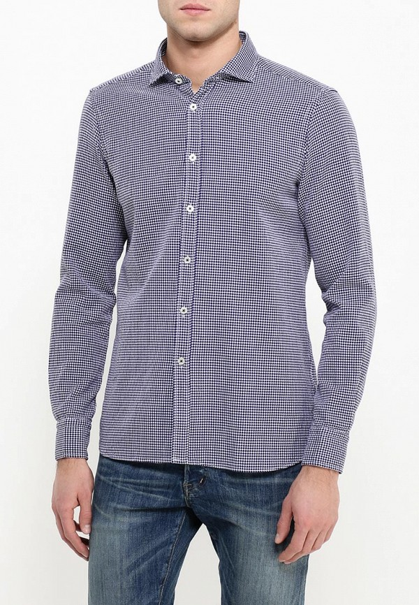 spago uomo рубашка с длинными рукавами Рубашка Liu Jo Uomo Liu Jo Uomo LI030EMJNR88