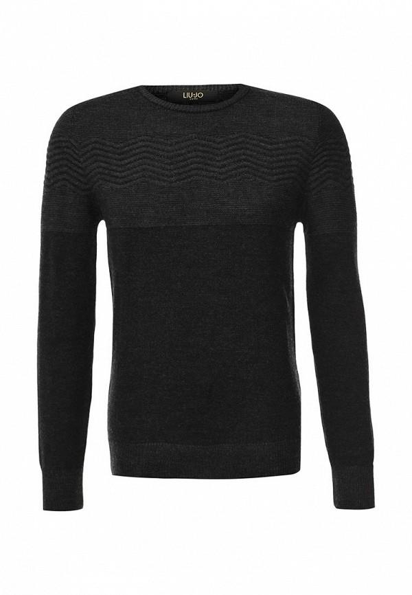 Пуловер Liu Jo Uomo MLJ16IP202-ZIGZAG