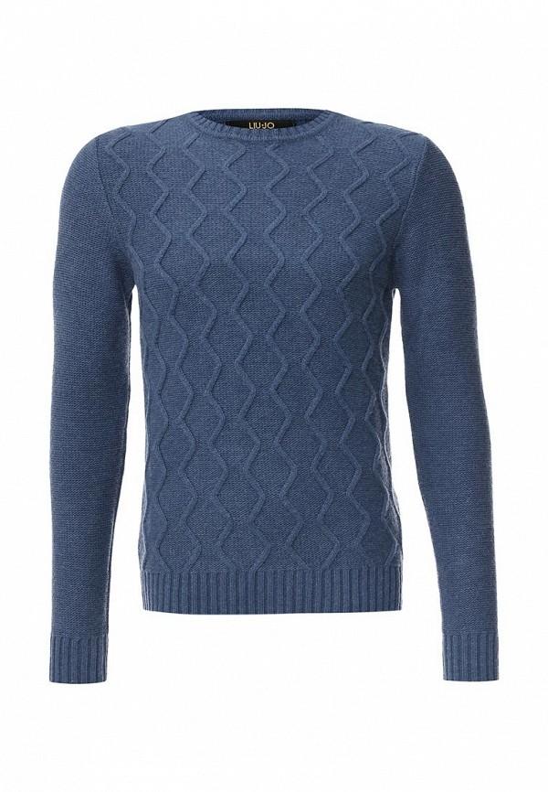 Пуловер Liu Jo Uomo MLJ16IP202-ARAN