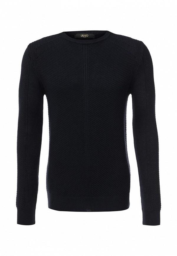 Пуловер Liu Jo Uomo MLJ16IP202-GIROLINK