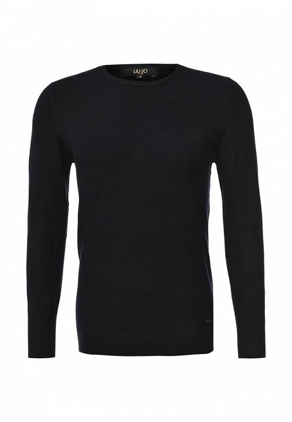 Пуловер Liu Jo Uomo MLJ16IP202-GIROCAMOX