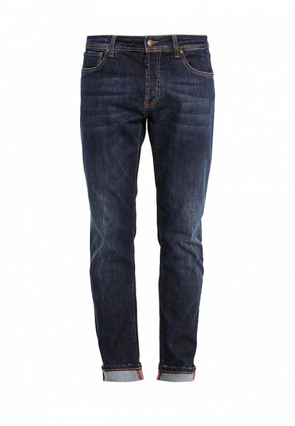 Купить мужские джинсы Liu Jo Uomo синего цвета