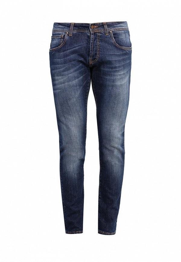 Мужские прямые джинсы Liu Jo Uomo M116B304FRANKSUPER