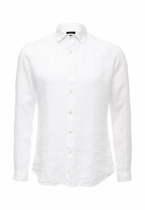 Рубашка Liu Jo Uomo. Цвет: белый