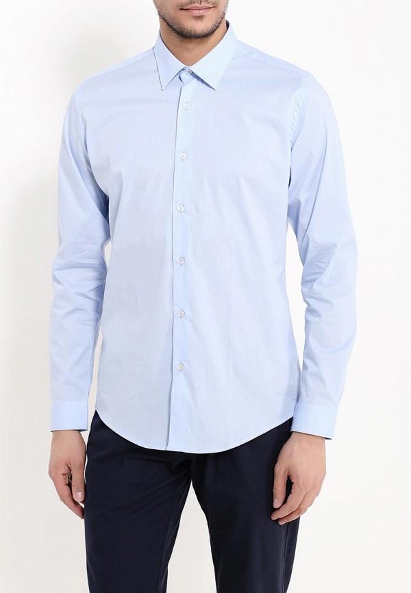 Рубашка Liu Jo Uomo Liu Jo Uomo LI030EMQXY66 джемпер liu jo uomo liu jo uomo li030emwfe63