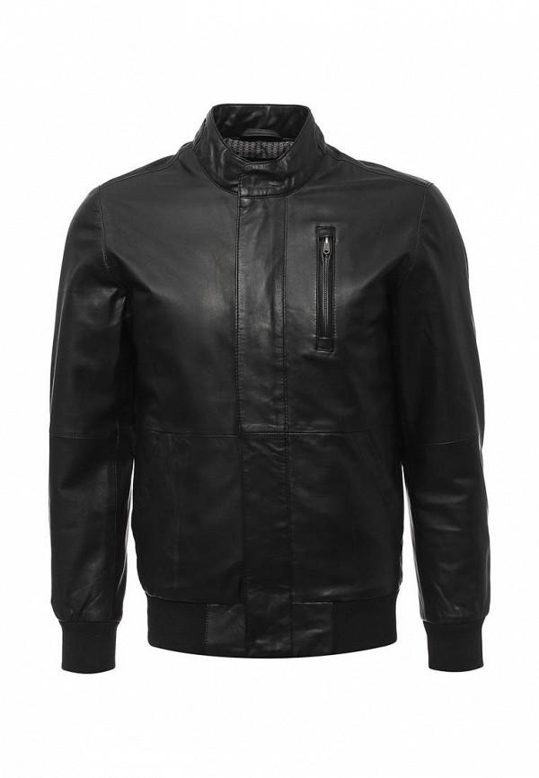 Куртка кожаная Liu Jo Uomo