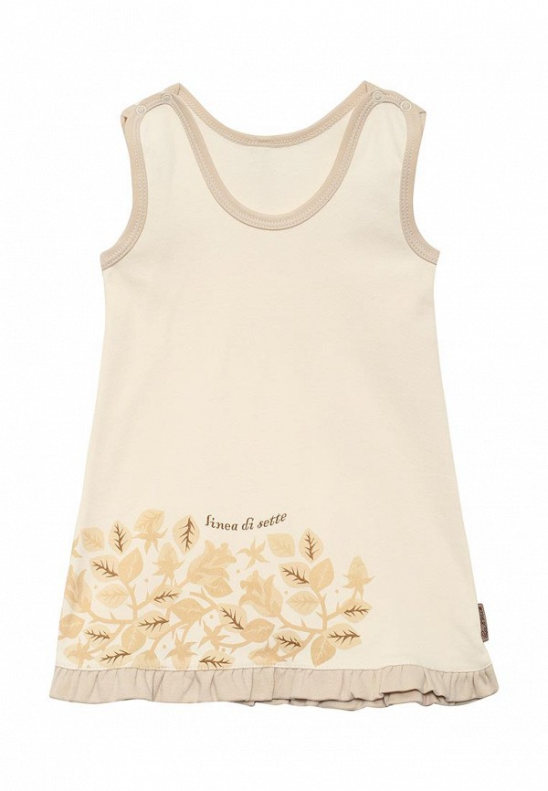 Повседневное платье Linea di sette 07-0001