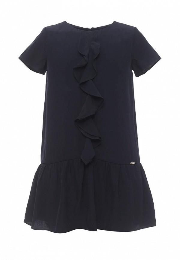 Платье Liu Jo Junior Liu Jo Junior LI034EGAGTB0 платье liu jo liu jo li687ewotd04