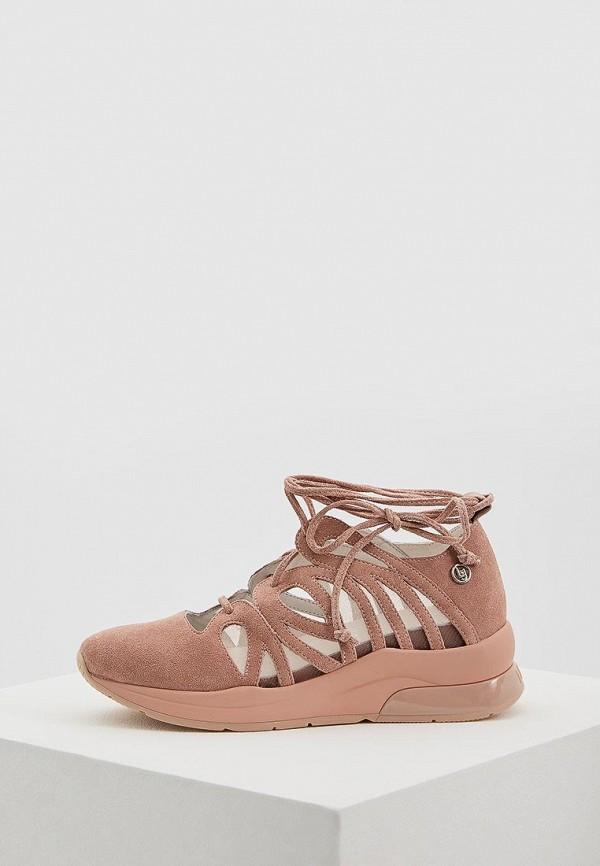 Кроссовки Liu Jo Liu Jo LI687AWAEQO6 кроссовки liu jo b18021t2044 01140