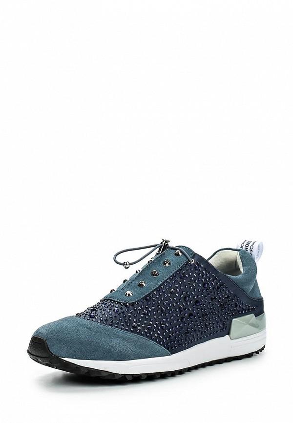 Женские кроссовки Liu Jo (Лиу Джо) S16147T0380