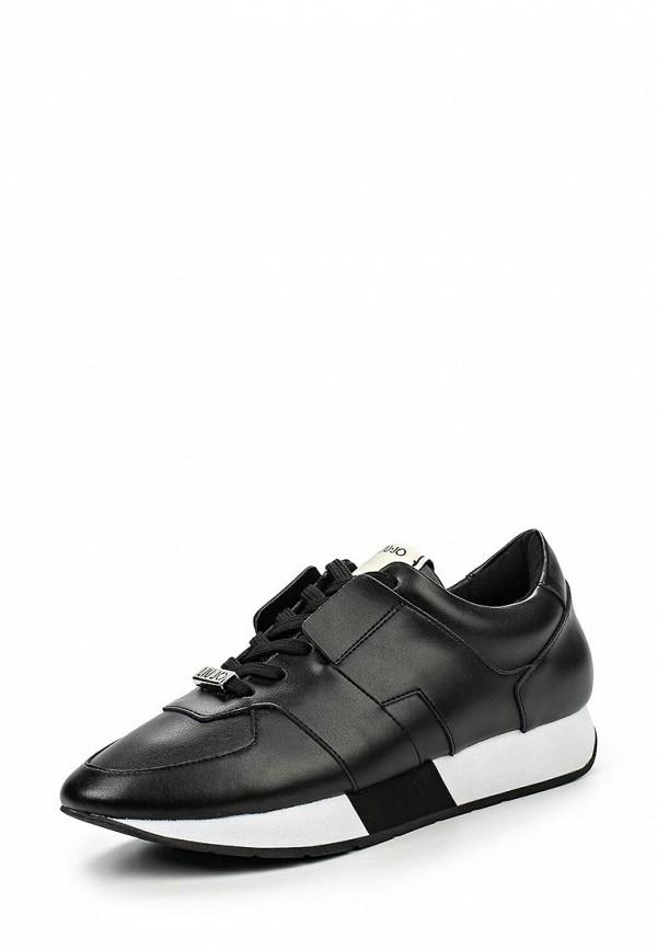 Женские кроссовки Liu Jo (Лиу Джо) S16149P0015