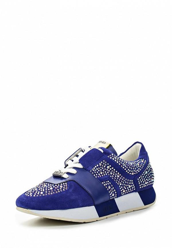 Женские кроссовки Liu Jo (Лиу Джо) S16149P0079