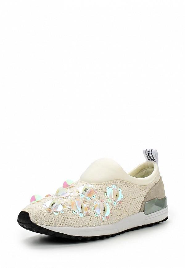 Женские кроссовки Liu Jo (Лиу Джо) S16177J0949