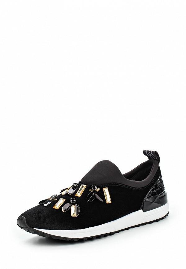 Женские кроссовки Liu Jo (Лиу Джо) S66003 T9093