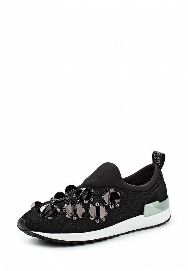 Женские кроссовки Liu Jo (Лиу Джо) S66061 J0949