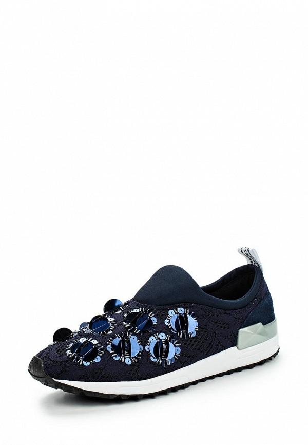 Женские кроссовки Liu Jo S66061 J0949