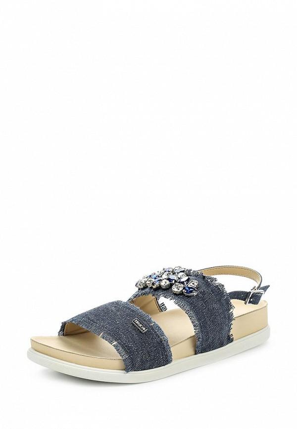 Женские сандалии Liu Jo (Лиу Джо) S17071 T6082
