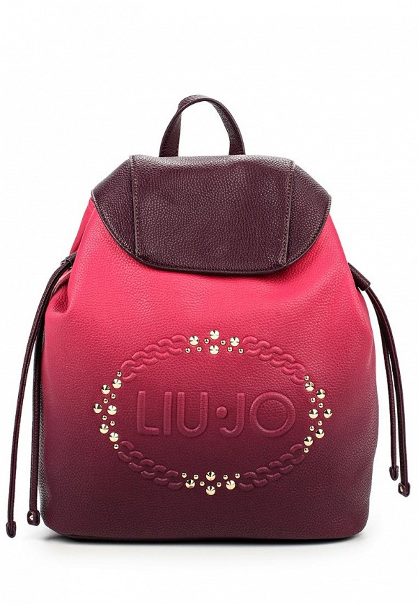 Городской рюкзак Liu Jo (Лиу Джо) N66100 E0027
