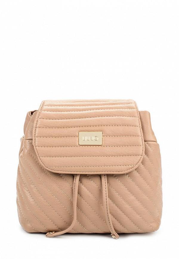 Городской рюкзак Liu Jo (Лиу Джо) A66029 E0012