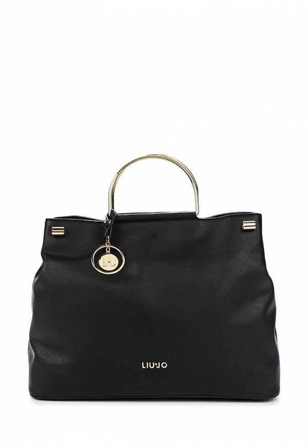 Сумка Liu Jo Liu Jo LI687BWUDM46 liu •jo сумка на руку
