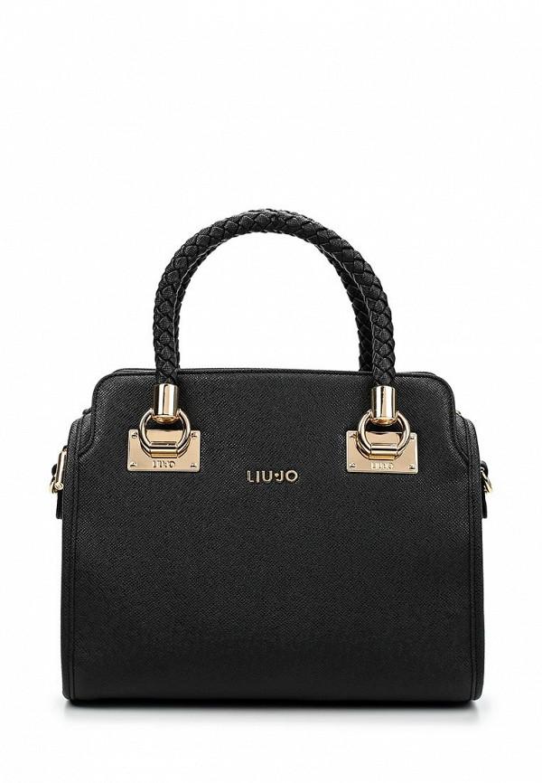 Сумка Liu Jo Liu Jo LI687BWUDM52 liu •jo сумка на руку