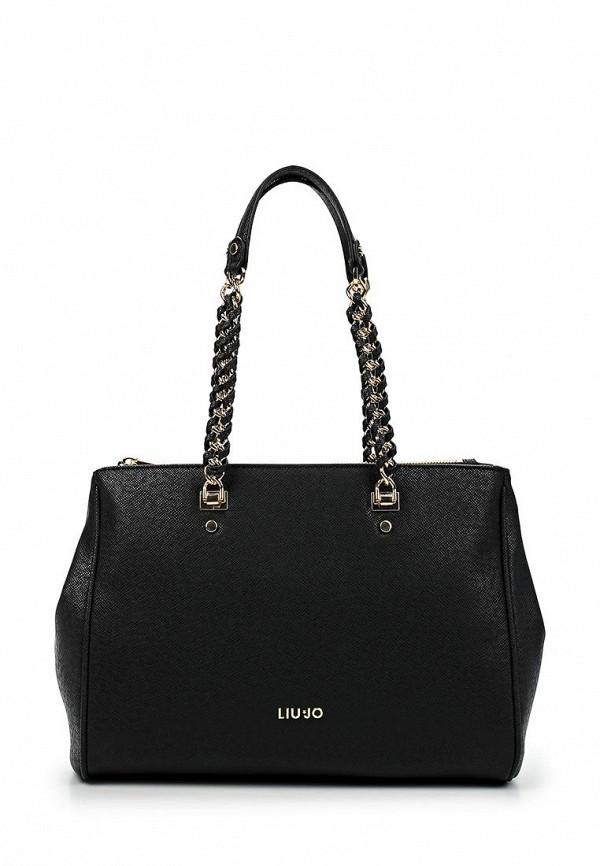 Сумка Liu Jo Liu Jo LI687BWUDM53 liu •jo сумка на руку