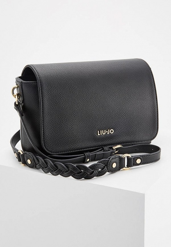 Сумка Liu Jo Liu Jo LI687BWZHH43 сумка liu jo liu jo li687bwzhh57
