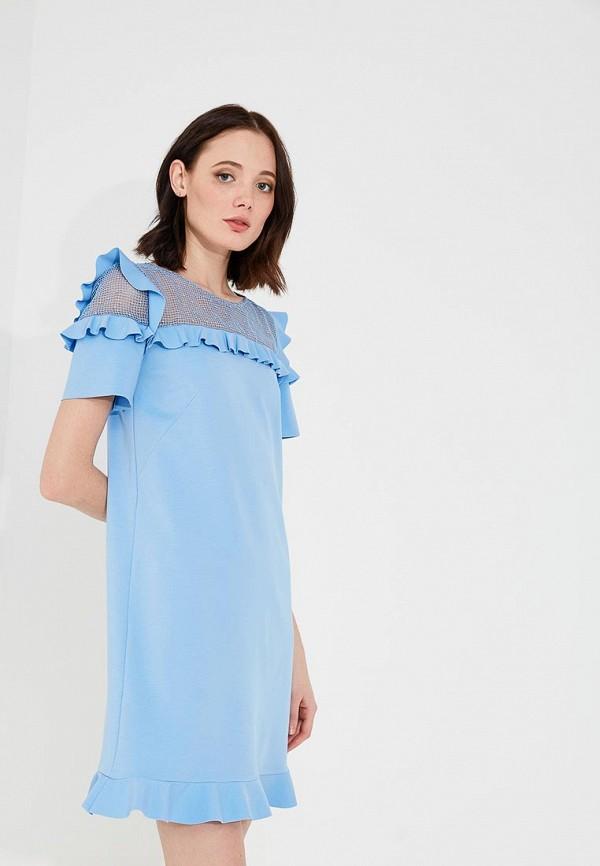 Платье Liu Jo Liu Jo LI687EWAESB5
