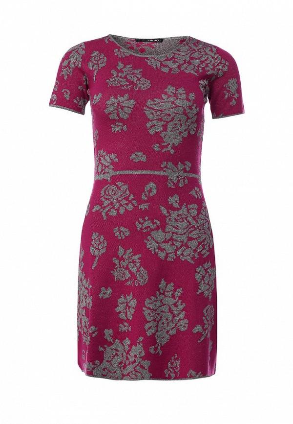 Вязаное платье Liu Jo (Лиу Джо) P65119MA05B04478