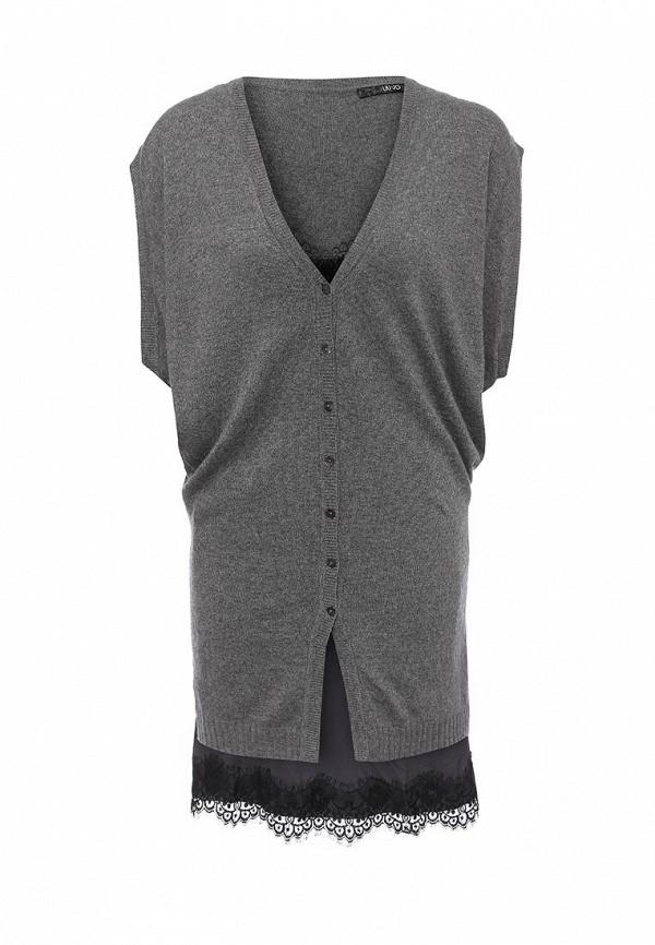 Комплект платье и кардиган Liu Jo C65023MA01C02070