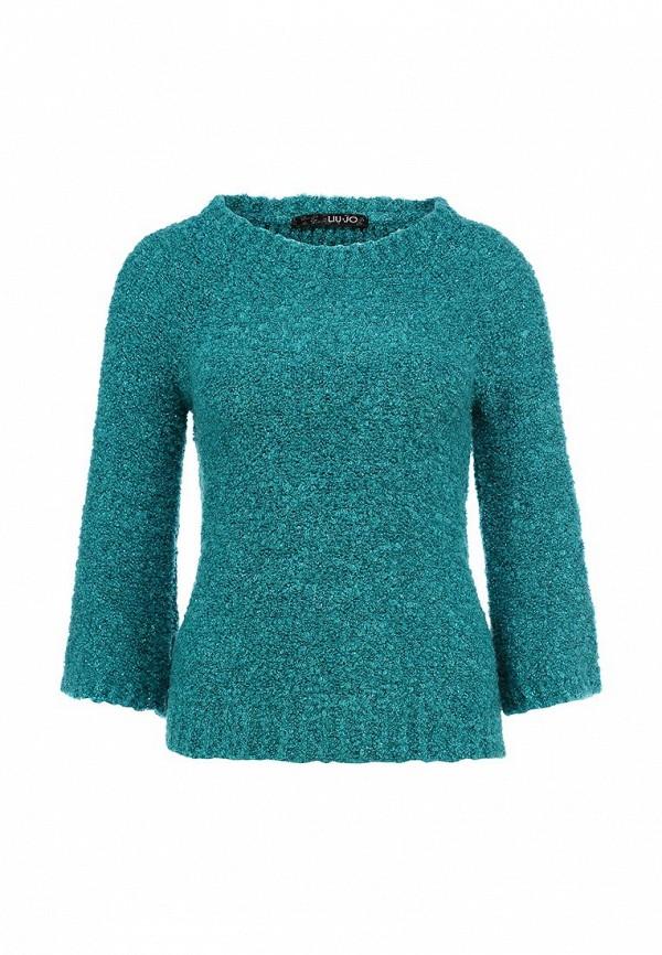 Пуловер Liu Jo (Лиу Джо) C65206MA53C04496