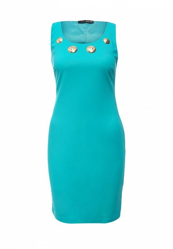 Платье-миди Liu Jo C16116T8934