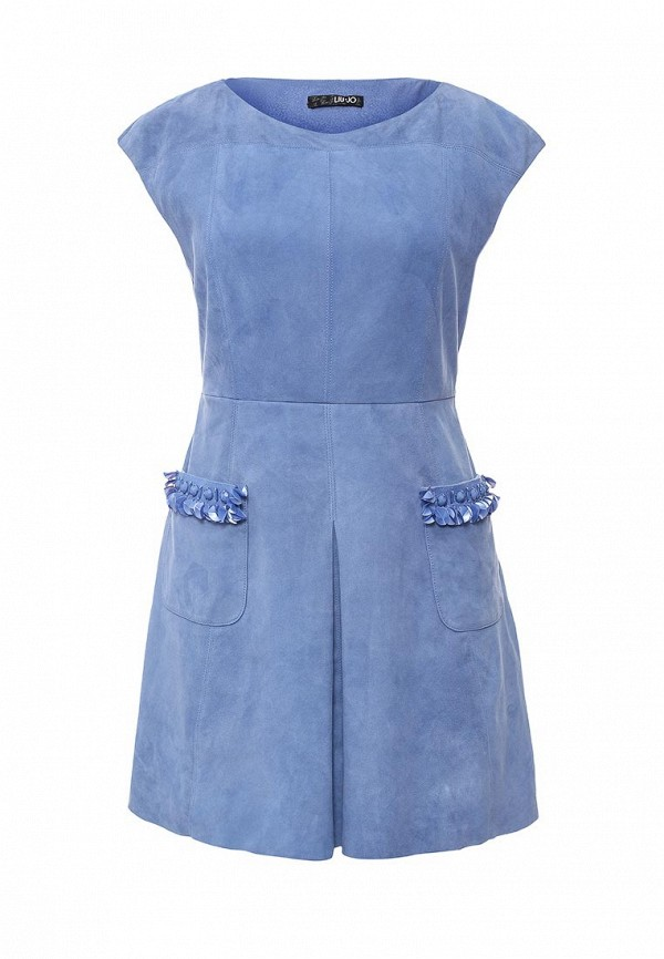 Платье-мини Liu Jo P16018P0191