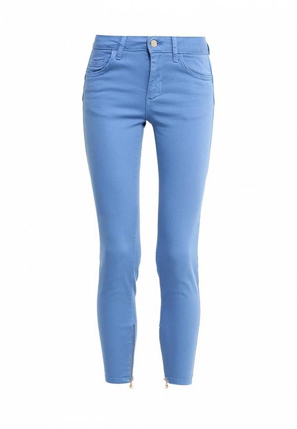 Женские зауженные брюки Liu Jo (Лиу Джо) P16141TA646