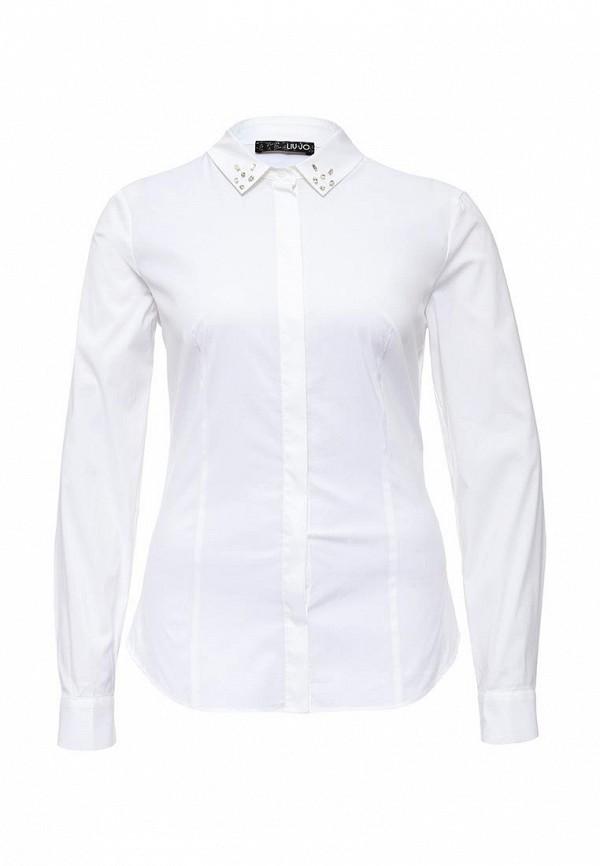 Рубашка Liu Jo P16029T1628