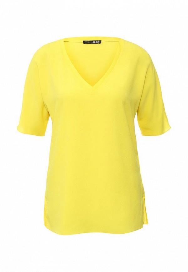 Блуза Liu Jo P16172T8409