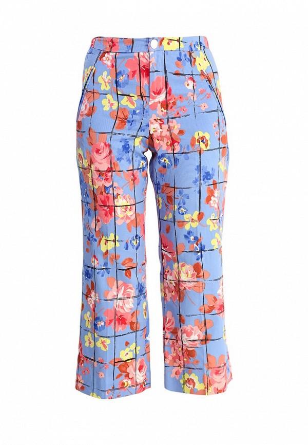 Женские широкие и расклешенные брюки Liu Jo (Лиу Джо) P16114T1640