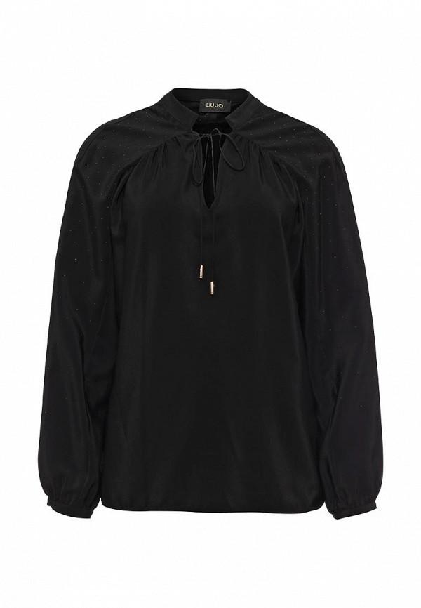 Блуза Liu Jo (Лиу Джо) C66024 T5081