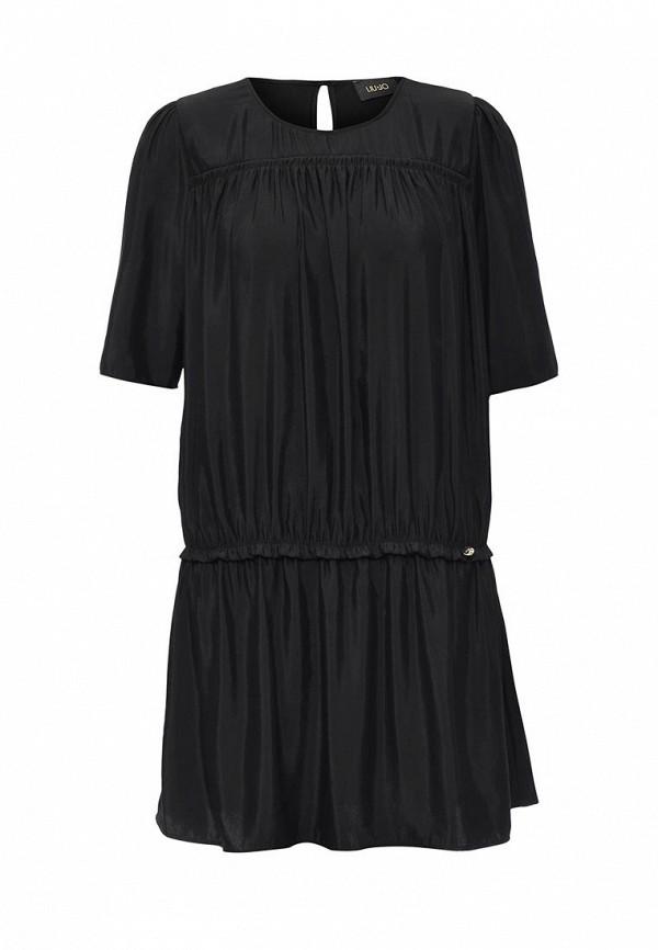 Платье-миди Liu Jo C66140 T1768