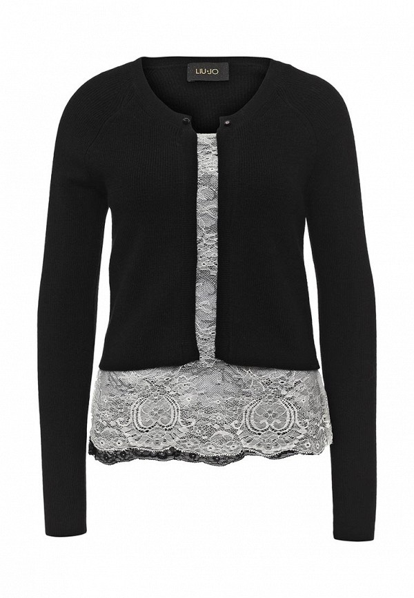 Пуловер Liu Jo (Лиу Джо) C66192 MA157