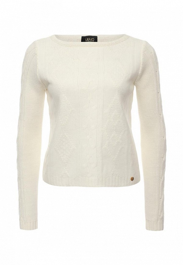 Пуловер Liu Jo (Лиу Джо) C66171 MA934