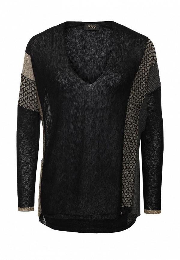 Пуловер Liu Jo C66207 MA348