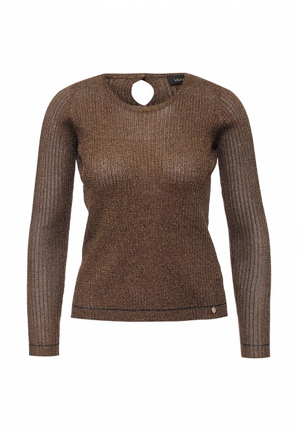Пуловер Liu Jo C66066 MA403