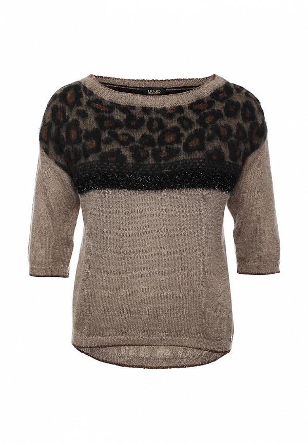 Пуловер Liu Jo (Лиу Джо) C66212 MA919